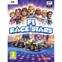 F1 Race Stars Complete - PC - Steam
