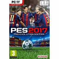 Pro Evolution Soccer 2017 - Hra na PC