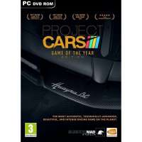 Project CARS (GOTY) - PC - Steam