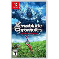 Xenoblade Chronicles Definitive Edition - Switch - DiGITAL