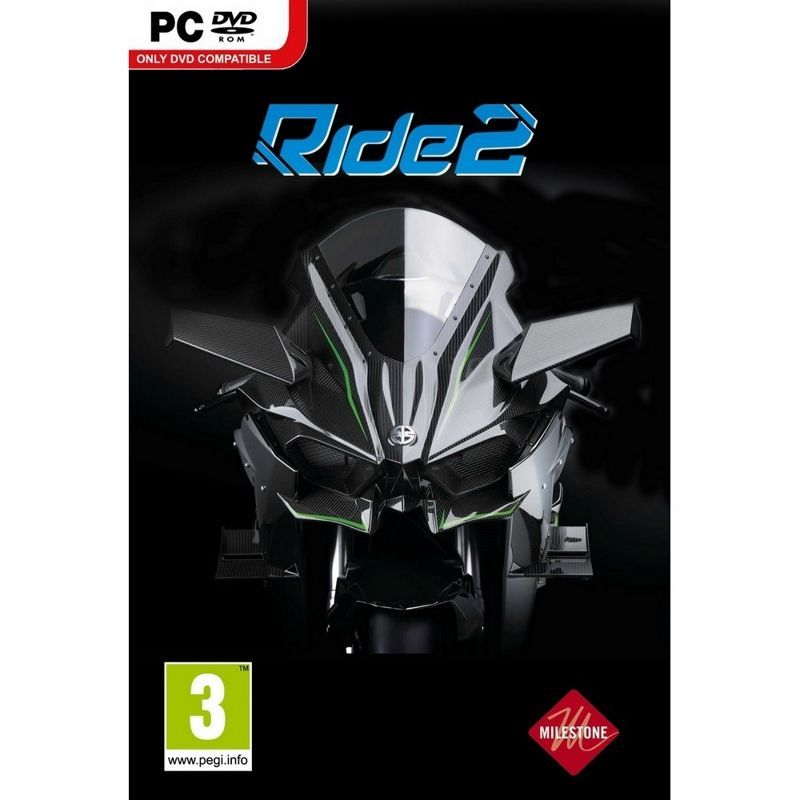 Hra na PC - RIDE 2
