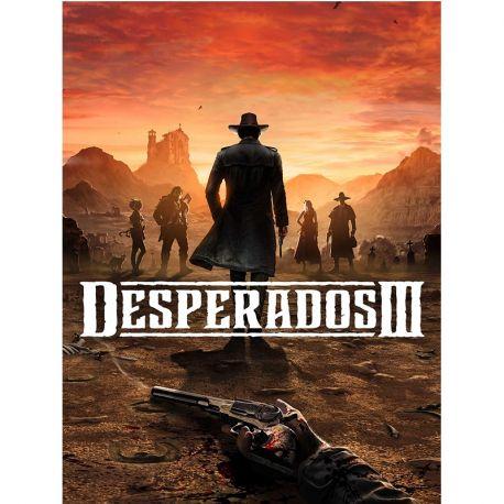 desperados-iii-pc-steam-strategie-hra-na-pc