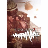 Rising Storm 2: Vietnam - Hra na PC
