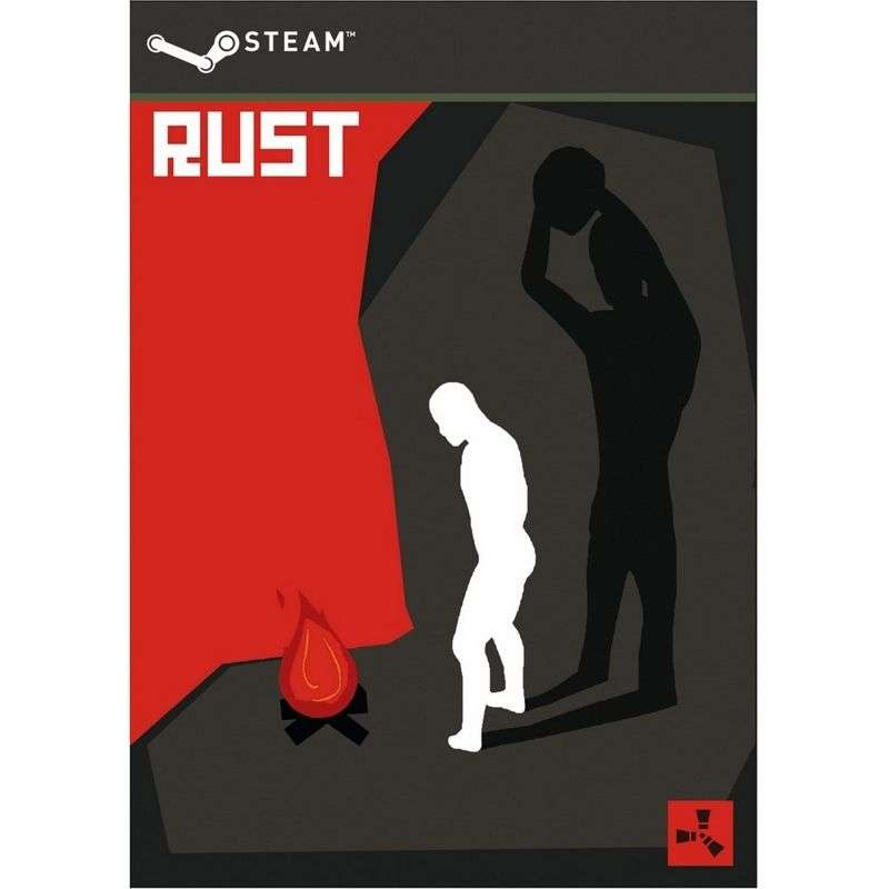 Rust - Hra na PC
