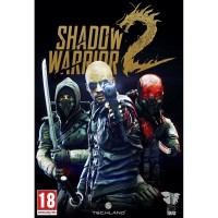 Shadow Warrior 2 - Hra na PC