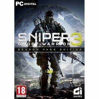 Sniper: Ghost Warrior 3 (S. Pass Edition)