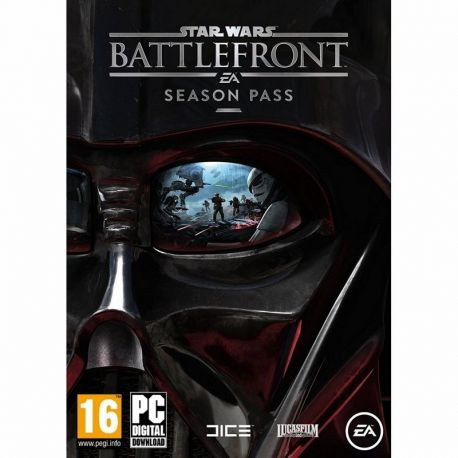 Star Wars: Battlefront - Season Pass (DLC) - Hra na PC