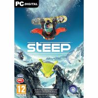 Hra na PC - Steep