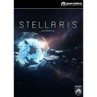 Stellaris: Utopia - PC - DLC - Steam