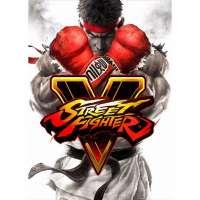 Hra na PC - Street Fighter V