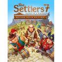 Settlers: Cesta ke koruně Deluxe Gold - PC - Uplay