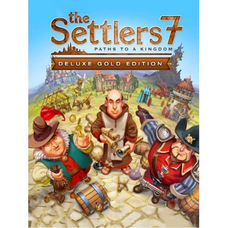 settlers-cesta-ke-korune-deluxe-gold-pc-uplay-strategie-hra-na-pc