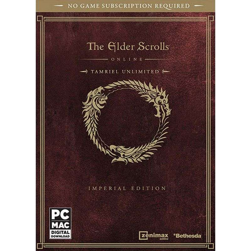 The Elder Scrolls Online (Imperial Edition)