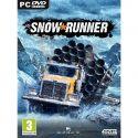 SnowRunner - PC - Epic Store