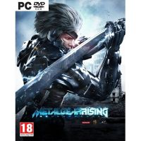 Metal Gear Rising - Revengeance - PC - Steam