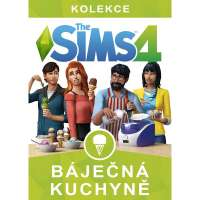 The Sims 4 - Báječná kuchyně - PC - DLC - Origin