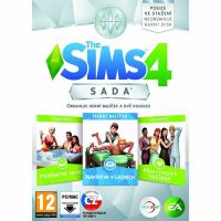 The Sims 4 - Bundle Pack 1 - PC - DLC - Origin