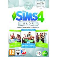 The Sims 4 - Bundle Pack 1