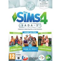 The Sims 4 - Bundle Pack 3 - PC - DLC - Origin