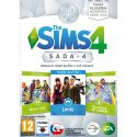 The Sims 4 - Bundle Pack 4 - PC - DLC - Origin