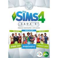The Sims 4 - Bundle Pack 5