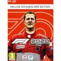 F1 2020 Deluxe Schumacher Edition - PC - Steam