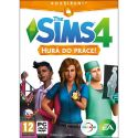 The Sims 4: Hurá do Práce - PC - DLC - Origin