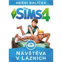 The Sims 4: Návštěva v Lázních - PC - DLC - Origin