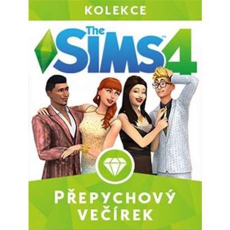 The Sims 4: Přepychový Večírek - Hra na PC