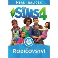 The Sims 4: Rodičovství - PC - DLC - Origin