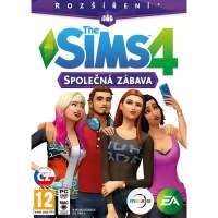 The Sims 4: Společná zábava - PC - DLC - Origin