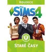 The Sims 4: Staré časy - PC - DLC - Origin