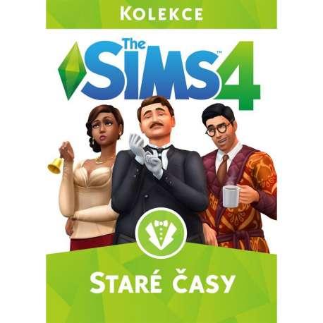 The Sims 4: Staré časy - Hra na PC