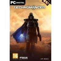 Hra na PC - The Technomancer