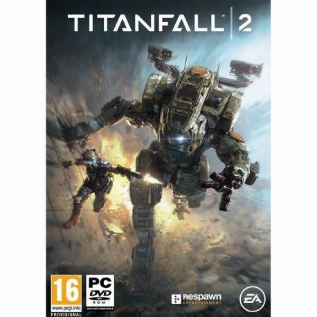 Hra na PC - Titanfall 2