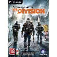 The Division - PC - Uplay