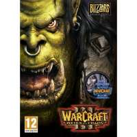 Warcraft 3 Gold edition - Hra na PC
