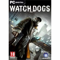 Watch Dogs (Deluxe Edition) - PC - Uplay