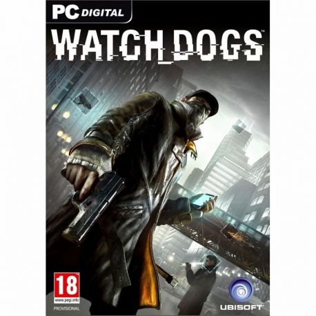 Watch_Dogs (Deluxe Edition) - Hra na PC