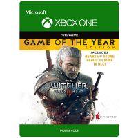The Witcher 3: Wild Hunt GOTY - XBOX ONE - DiGITAL