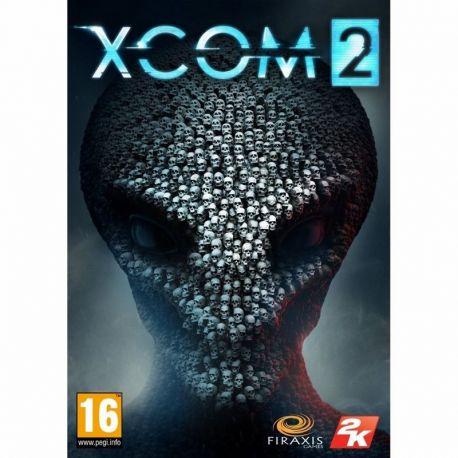 XCOM 2 - Hra na PC