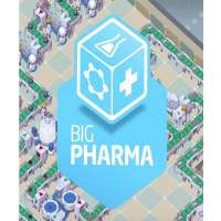 Big Pharma - Hra na PC - Strategie