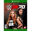 WWE 2K20 - XBOX ONE - DiGITAL