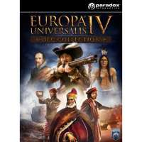 Europa Universalis IV (DLC Collection) - Hra na PC