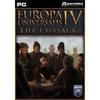 Europa Universalis IV - Cossacks - PC - DLC - Steam