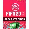 FIFA 20 - 4600 FUT Points - XBOX ONE - DiGITAL
