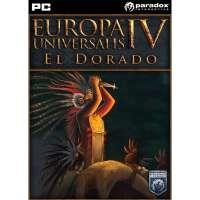 Europa Universalis 4: El Dorado Collection