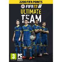 FIFA 17 - 2200 FUT Points - PC - Origin