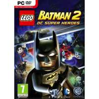 LEGO: Batman 2 - DC Super Heroes - PC - Steam