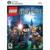 LEGO: Harry Potter Years 1-4 - PC - Steam